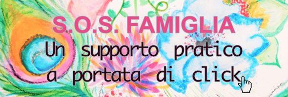Progetto S.O.S. Famiglia