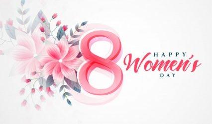 Buona Festa della Donna! #8Marzo