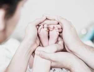 Corso di Massaggio Infantile AIMI per famiglie con bambini da 0-12 mesi
