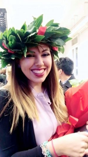 Dott.ssa Federica Ravasini Infermiera Bologna